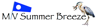MV Summer Breeze Resource Partner