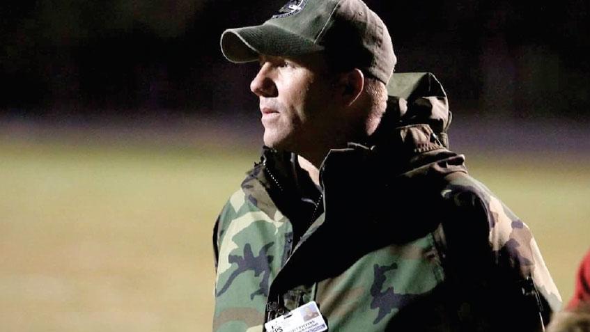 Scott Stevens - Veteran's Outreach Ministries