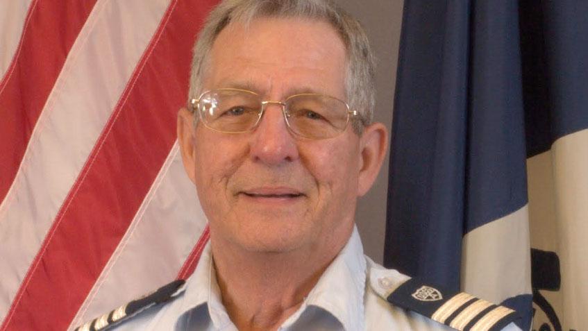 Al Grimminger - Veteran's Outreach Ministries