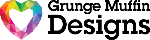 Grunge Muffin Designs - Veteran's Outreach Ministries