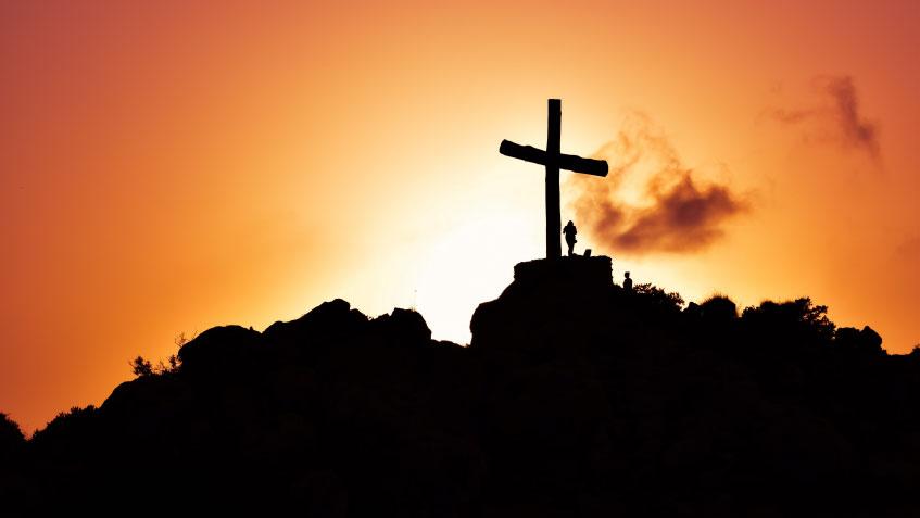 Faith: A True Story - Veteran's Outreach Ministries