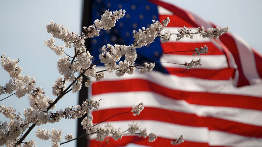 I Am the Flag - Veteran's Outreach Ministries