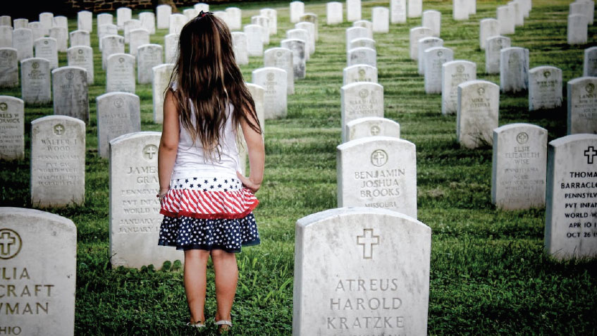 Memorial Day - Veteran's Outreach Ministries