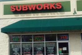 Subworks - Veteran's Outreach Ministries