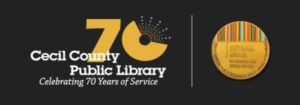 Cecil County Public Library Resource Partner - Veteran's Outreach Ministries
