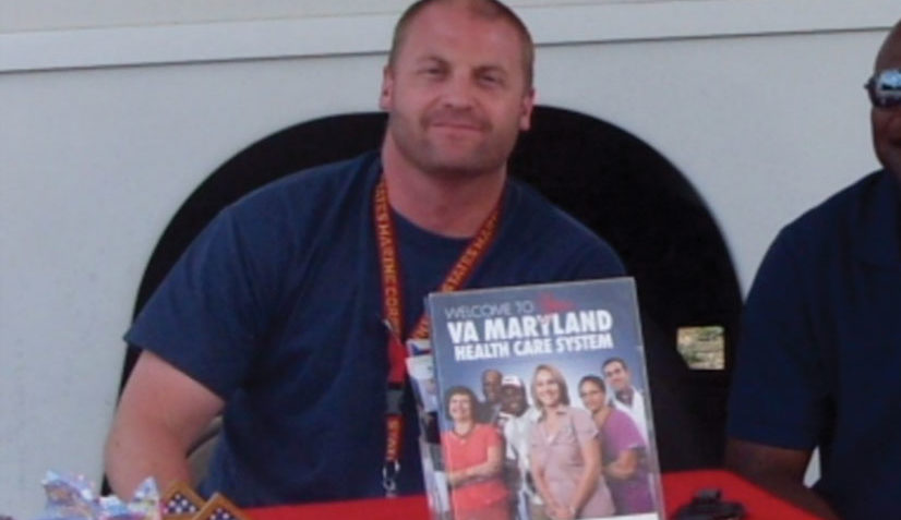 Jon Dansicker - Veteran's Outreach Ministries - Delaware & Maryland