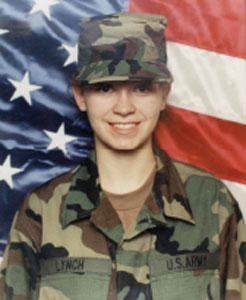 Jessica Lynch - Veteran's Outreach Ministries