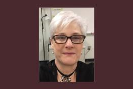 Female Veteran of the Quarter - Veteran's Outreach Ministries - Delaware