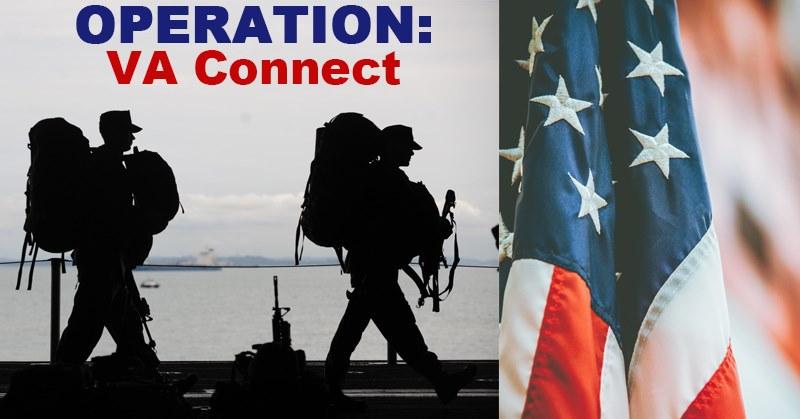Operation: VA Connect 2020 - Veteran's Outreach Ministries - Delaware