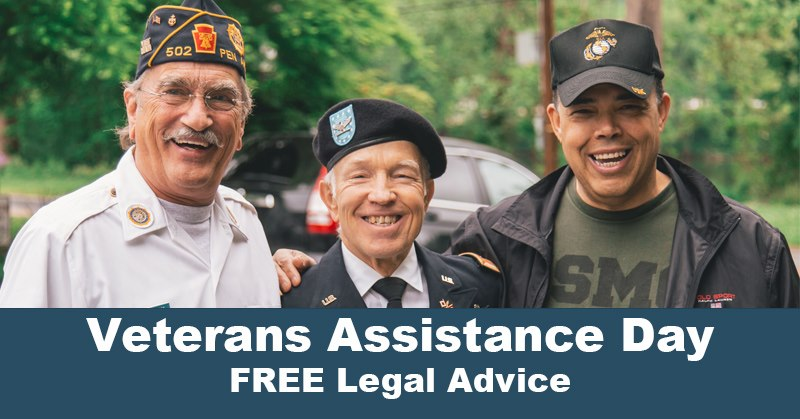 Veterans Assistance Day 2020 - Veteran's Outreach Ministries - Delaware
