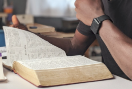 Daily Priorities for Faith - VOM Magazine - Veteran's Outreach Ministries