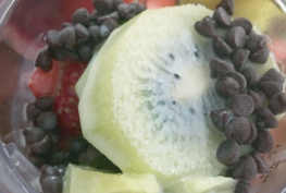 Strawberry Kiwi Smoothie Recipes - Veteran's Outreach Ministries