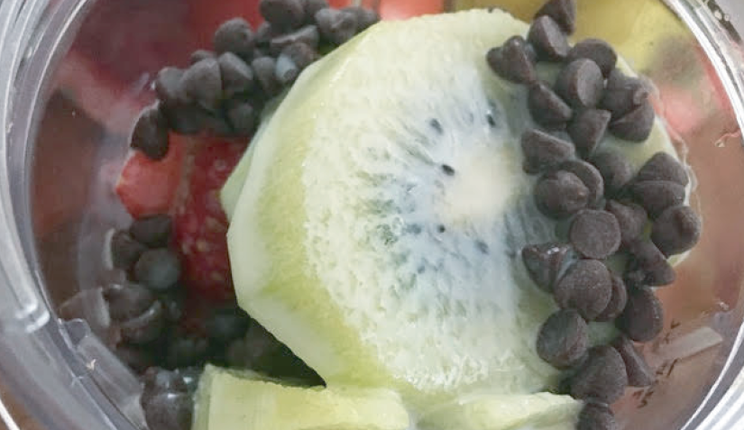 Strawberry Kiwi Smoothie Recipes - Veteran's Outreach Ministries