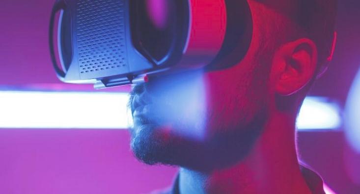 Virtual Reality - Veteran's Outreach Ministries