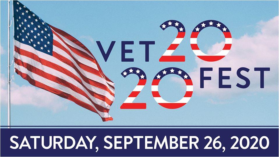 Vet Fest 2020 - Veteran's Outreach Ministries