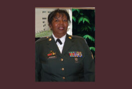 Donzella Brenda - Veteran's Outreach Ministries