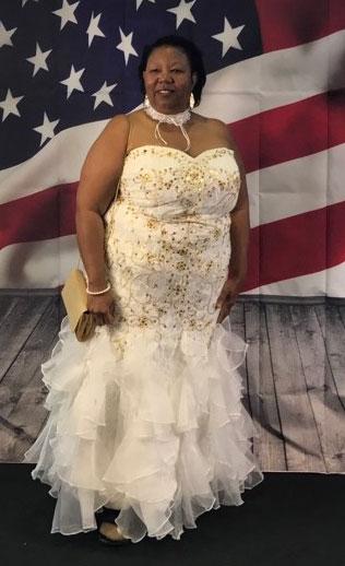 Donzella Brenda - Veteran's Outreach Ministries
