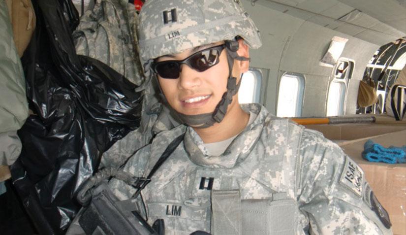 Jason Lim - Veteran's Outreach Ministries