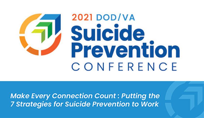 2021 DOD/VA Suicide Prevention Conference - Veteran's Outreach Ministries