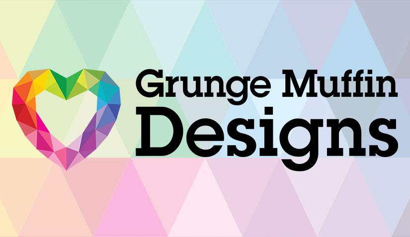 Grunge Muffin Designs - Veteran's Outreach Ministries