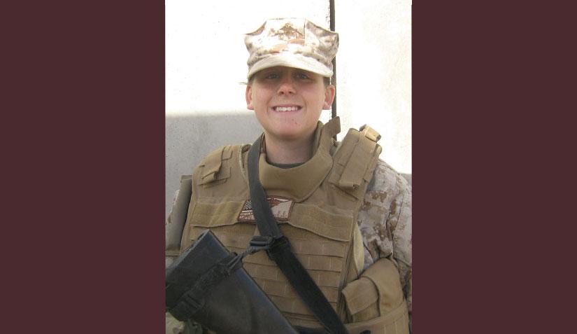 Emma Mullen - Veteran's Outreach Ministries