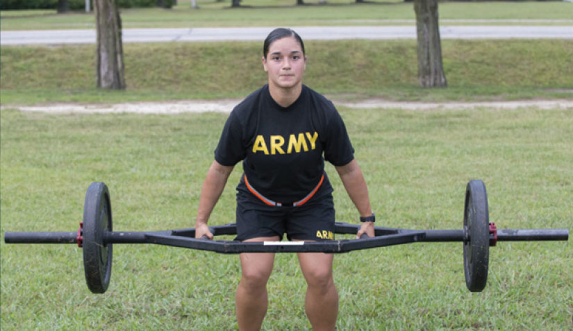 Concerns About New Army Combat Physical Fitness Test - Veteran's Outreach Ministries