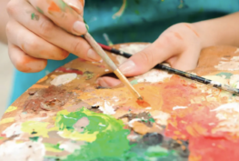 Art Therapy: A Creative Approach to Healing - Veterans Outreach Ministries