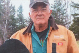 Male Veteran of the Quarter - David Simpler - Veterans Outreach Ministries