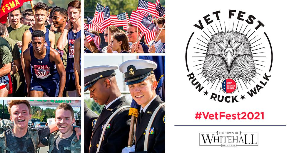 Vet Fest 2021 - VeteransOutreach Ministries